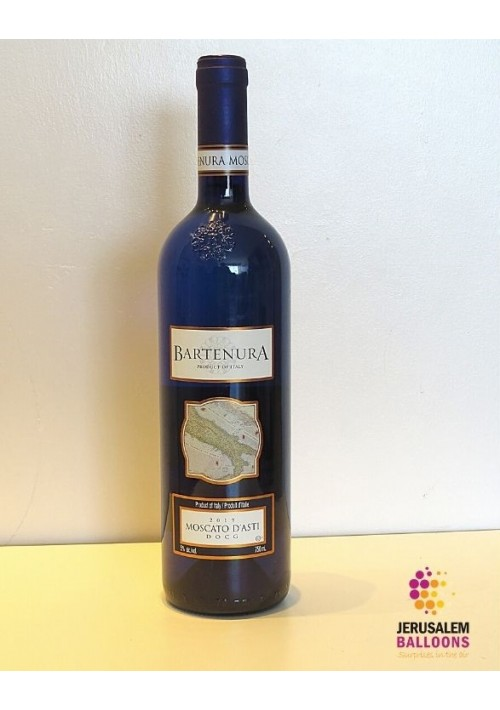 Bartenura Sparkiling Wine