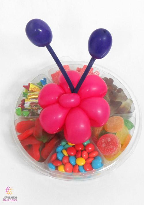 Candy Platter XL