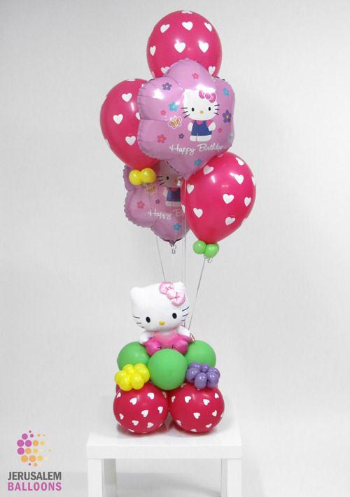 Hello Kitty - Birthday